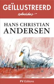 Sprookjes van Andersen book