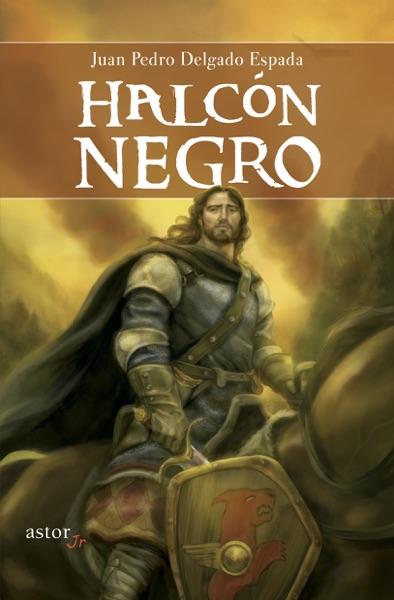 Halcón Negro
