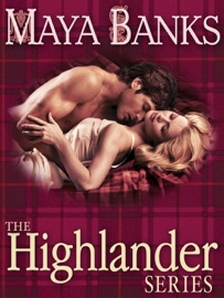 The Highlander Series 3-Book Bundle PDF Download