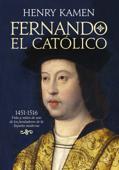 Fernando el Católico Book Cover