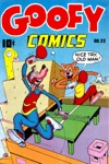 Goofy Comics Number 22 Nice Try Old Man