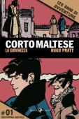 Corto Maltese - 1. La giovinezza