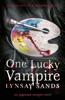 Lynsay Sands - One Lucky Vampire artwork