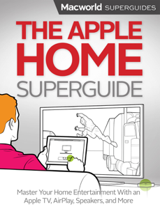 The Apple Home ebook