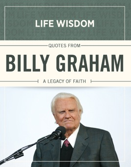 ‎Quotes from Billy Graham