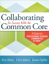 Collaborating for Success With the Common Core PDF Download