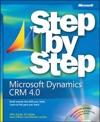 Microsoft Dynamics CRM 40 Step By Step