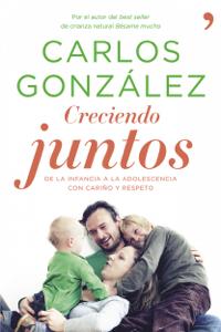 Creciendo juntos Book Cover