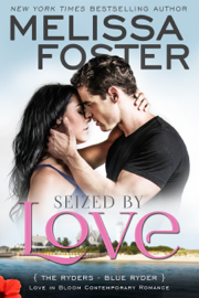 Seized by Love - Melissa Foster book summary