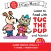 Learn To Read With Tug The Pup And Friends Set 1 Books 1-5