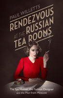 Paul Willetts - Rendezvous at the Russian Tea Rooms artwork