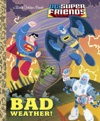 Bad Weather DC Super Friends