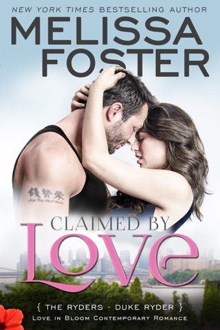 Claimed by Love PDF Download