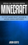 Minecraft 70 Top Minecraft House  Mods Ideas Exposed