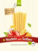 MixGenuss: Nudeln und Soßen