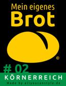 Mein eigenes Brot # 02 — körnerreich
