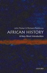 African History A Very Short Introduction