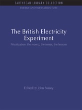 The British Electricity Experiment