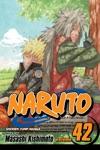 Naruto Vol 42