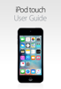 Apple Inc. - iPod touch User Guide for iOS 9.3 artwork