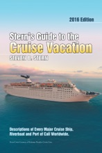 Stern's Guide To The Cruise Vacation: 2016 Edition