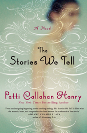 The Stories We Tell book