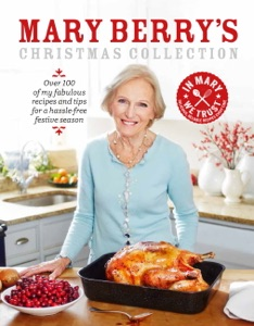 Mary Berry's Christmas Collection by Mary Berry Book Cover
