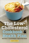The Low Cholesterol Cookbook  Health Plan