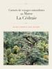 Michel Tarrier & Jean Delacre - Carnets de voyages naturalistes au Maroc illustration