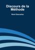 René Descartes - Discours de la Méthode artwork