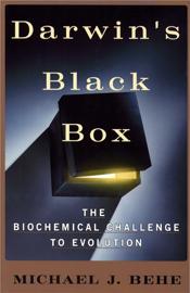 Darwin's Black Box book