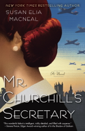 Mr. Churchill's Secretary PDF Download