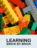 Learning Brick By Brick