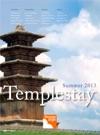 Templestay 2013 Summer