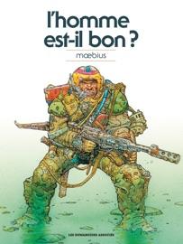 Moebius Oeuvres L Homme Est Il Bon Classique