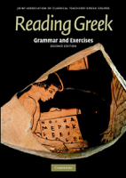 The Joint Association of Classical Teachers' Greek Course - Reading Greek: Second Edition artwork