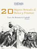 Themis PerГє, Lazo, De RomaГ±a & Gagliuffi & Ernesto C. Barron - 20 Mejores ArtГculos de Banca y Finanzas ilustraciГіn