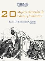 20 Mejores Artículos de Banca y Finanzas