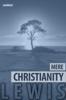 C. S. Lewis - Mere Christianity artwork