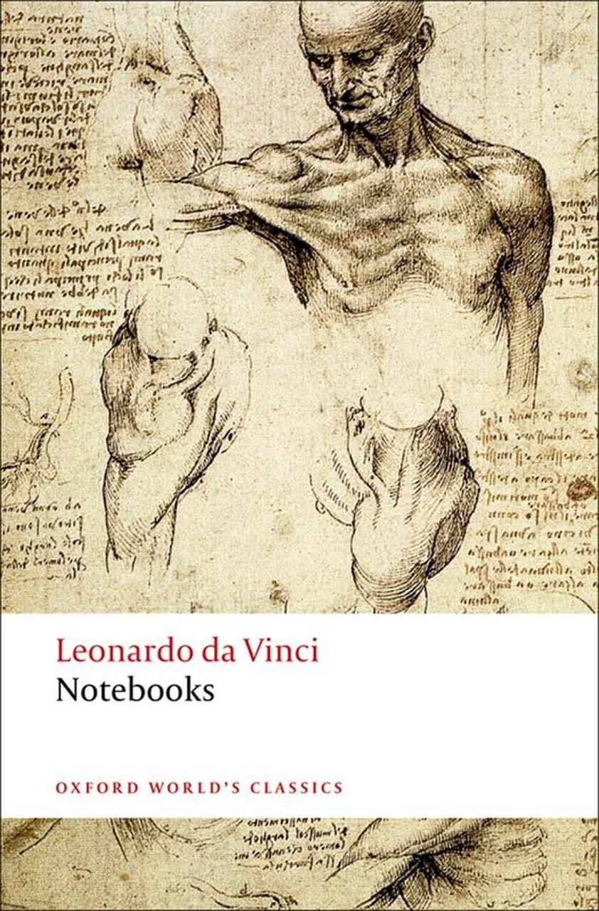 account of the life of leonardo da vinci