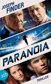 Paranoia PDF Download