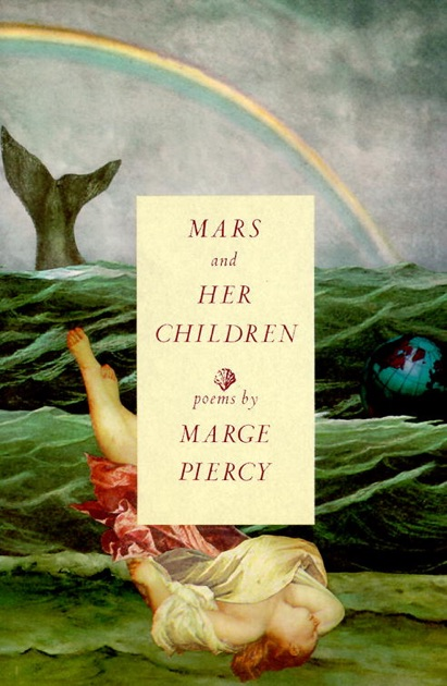 Mars And Her Children By Marge Piercy On Apple Books