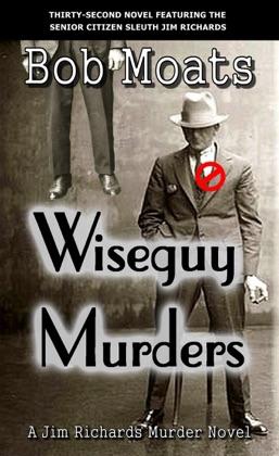 Wiseguy Murders image