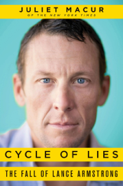 Cycle of Lies book