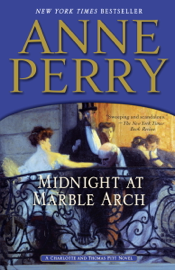 Midnight at Marble Arch book