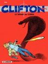 Clifton - Tome 16  Le Baiser Du Cobra