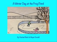 A Winter Day At The Frog Pond
