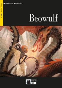 Beowulf Copertina del libro