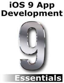iOS 9 App Development Essentials - Neil Smyth
