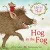 Hog In The Fog